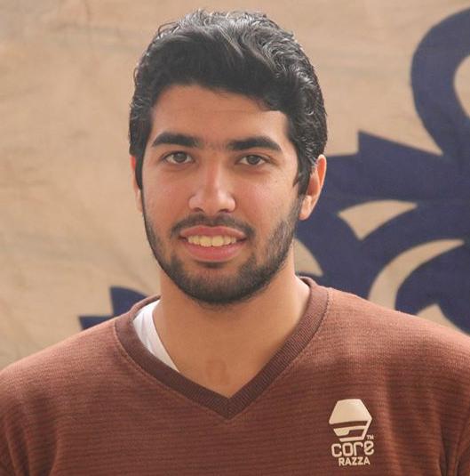 Moa'taz El-Sherbeny